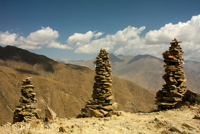 A stop along the road - Yayou, Tibet, China ... May 23, 2014 ... Photo by Rob Page III