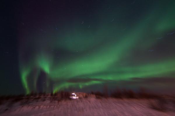 Iceland & Northern Light, Nov 23-28,2017