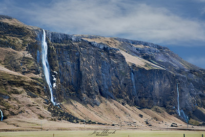 Iceland Fall