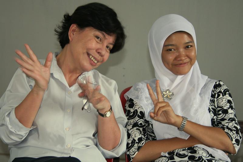 Ester and Eka