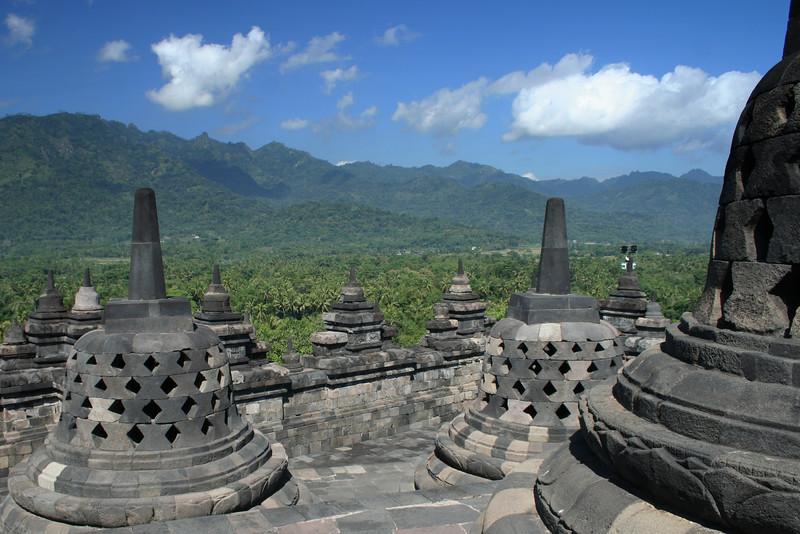 Budda's view!