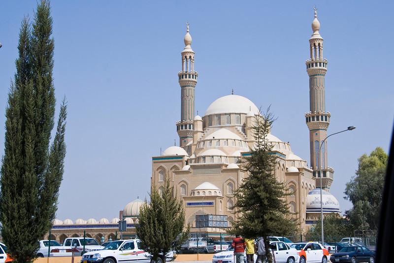 Erbil Mosque