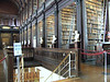 Dublin - Trinity College - Long Room Library