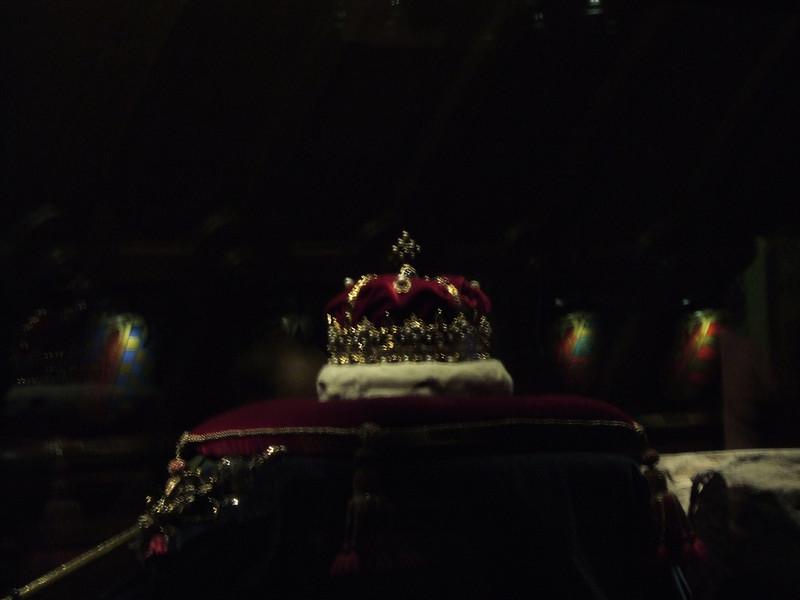 Scottish Crown Jewels