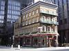 The Albert Restaurant in London