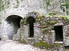 Openings at Blarney Castle