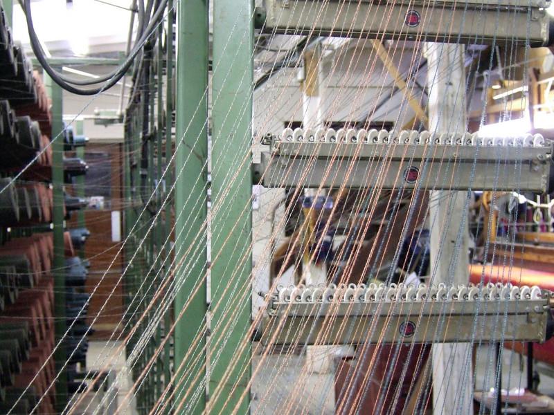 Avoca Weaving Machines