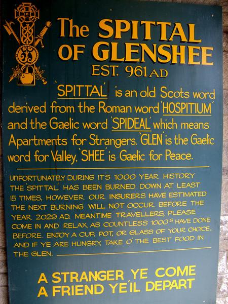 Glenshee Scotland