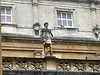 Architectural Details at Bath