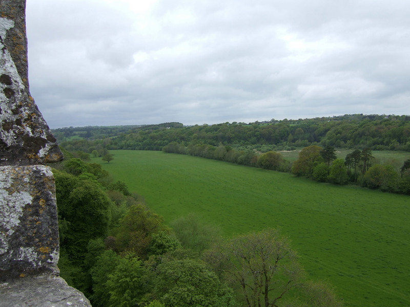 Grounds at Blarney Castle