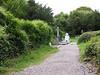 Abbey Graveyard
