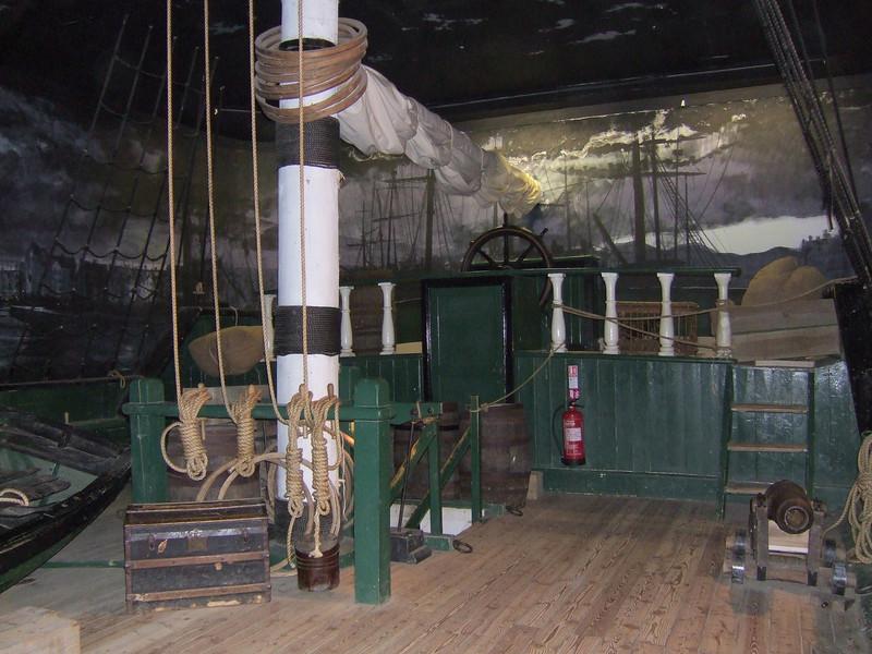 Ulster Park Museum - Derry