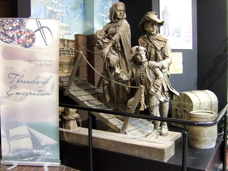 Emigration Museum
