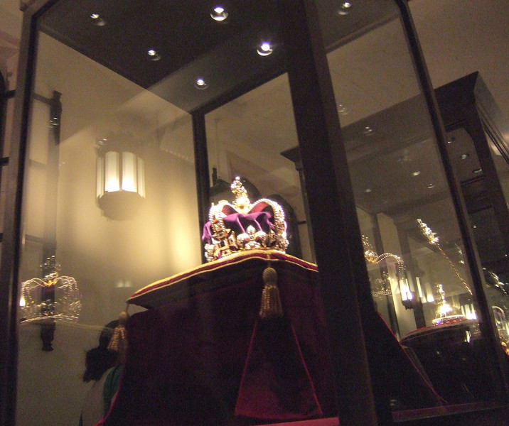 Crown Jewels - Don't Photograph