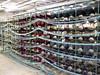 Yarn Weaving Machines at Avoca Ireland