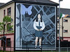 Tribute to One of the Last Victims of Violence in Derry