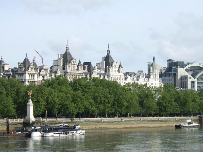 From Westminster Bridge