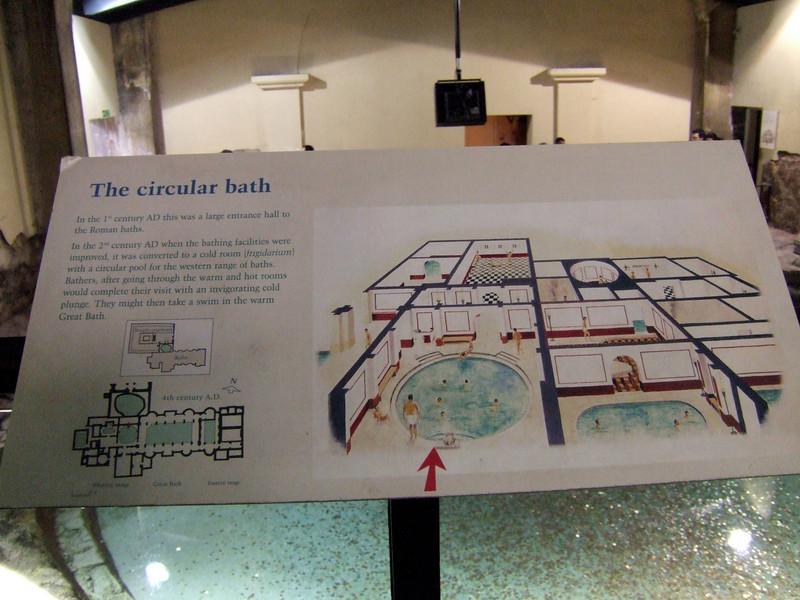 The Layout at Bath