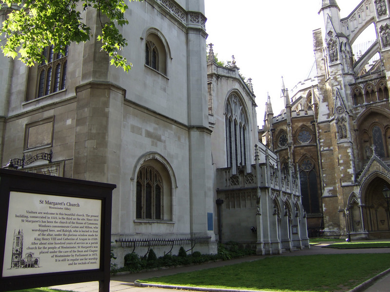 Saint Margaret's Church - London