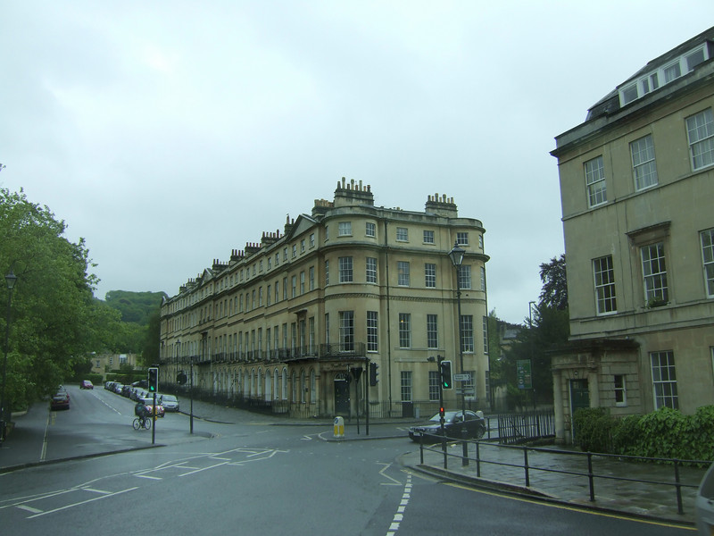 Deluxe Accomodations at Bath