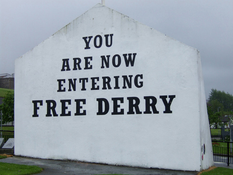 Derry Tribute