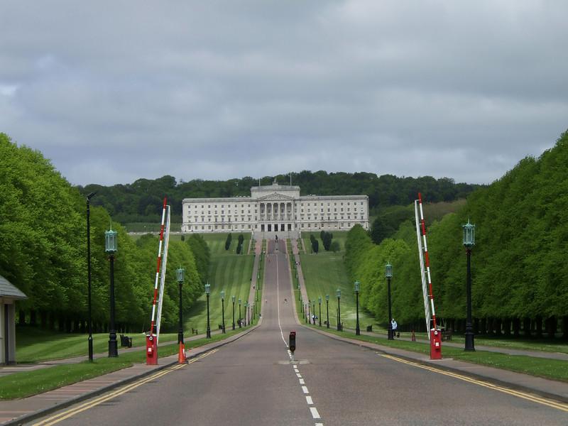 Belfast Governor's House