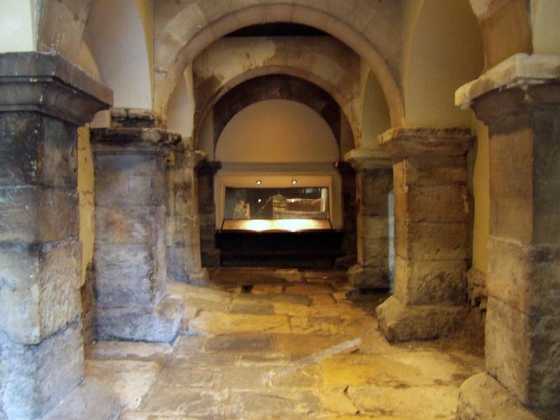Hallway at Bath