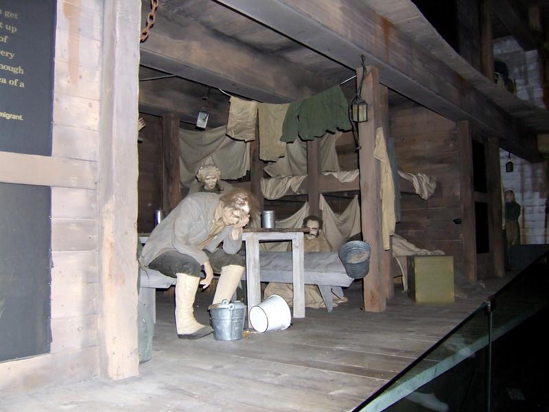 Cobb Emigration Museum