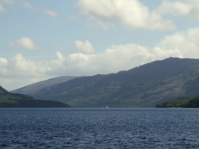 Highland Loch Lomond