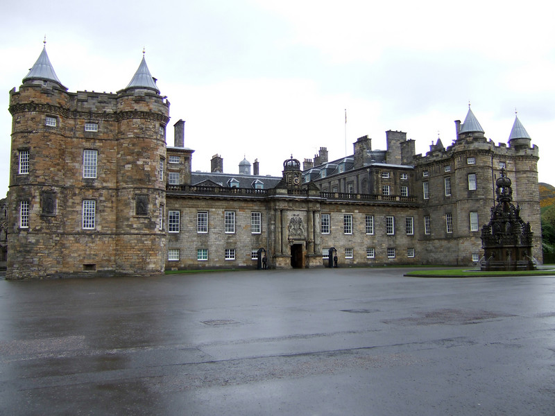 Balmoral Castle - Scottish Family Royal Retreat