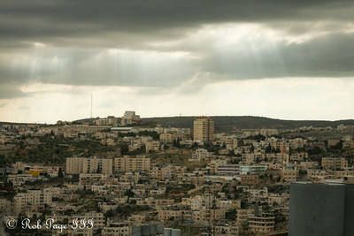 Bethlehem, West Bank / Israel ... March 11, 2014 ... Photo by Rob Page III