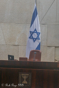 The floor of the Knesset - Jerusalem, Israel ... March 13, 2014 ... Photo by Rob Page III