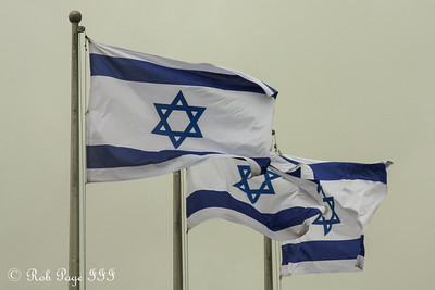 Israeli outside the Knesset - Jerusalem, Israel ... March 13, 2014 ... Photo by Rob Page III