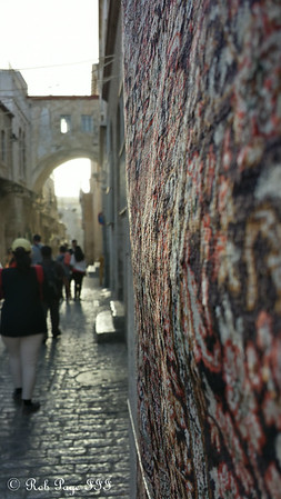 Jerusalem - Old Town and Markets