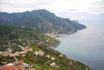 Maiori, Italy
