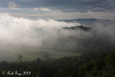 Gord morning Tuscany. my you are beautiful - Siena, Italy ... May 29, 2013 ... Photo by Rob Page III
