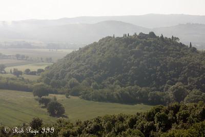 Tuscany - Siena, Italy ... May 27, 2013 ... Photo by Rob Page III