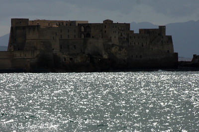 Castel dell'Ovo - Naples, Italy ... May 25, 2013 ... Photo by Rob Page III