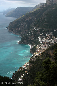 Walking along the pathway of the gods - Positano, Italy ... May 23, 2013 ... Photo by Rob Page III