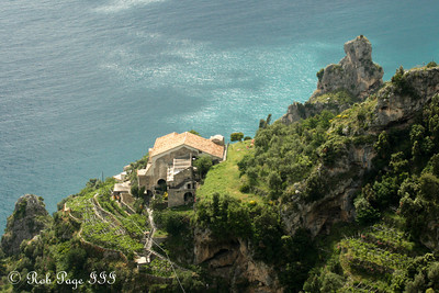A lovely seaside home - Positano, Italy ... May 23, 2013 ... Photo by Rob Page III