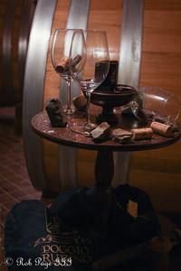 Exploring the Poggio Rubino Winery - Montalcino, Italy ... May 28, 2013 ... Photo by Rob Page III