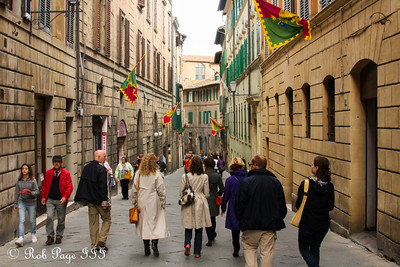 Exploring Siena - Siena, Italy ... May 28, 2013 ... Photo by Rob Page III
