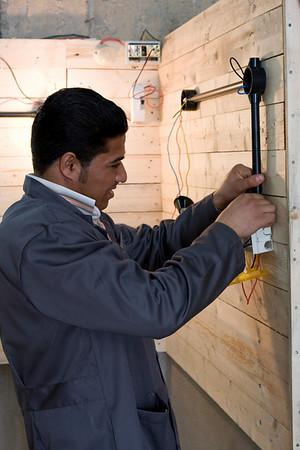 CBSP - VoTech - Electrical