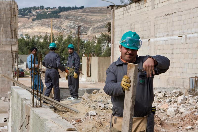 CBSP - VoTech - Construction