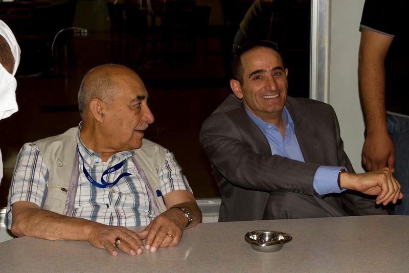 Sabah and Kamel