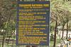 Tarangire National Park - Tanzania