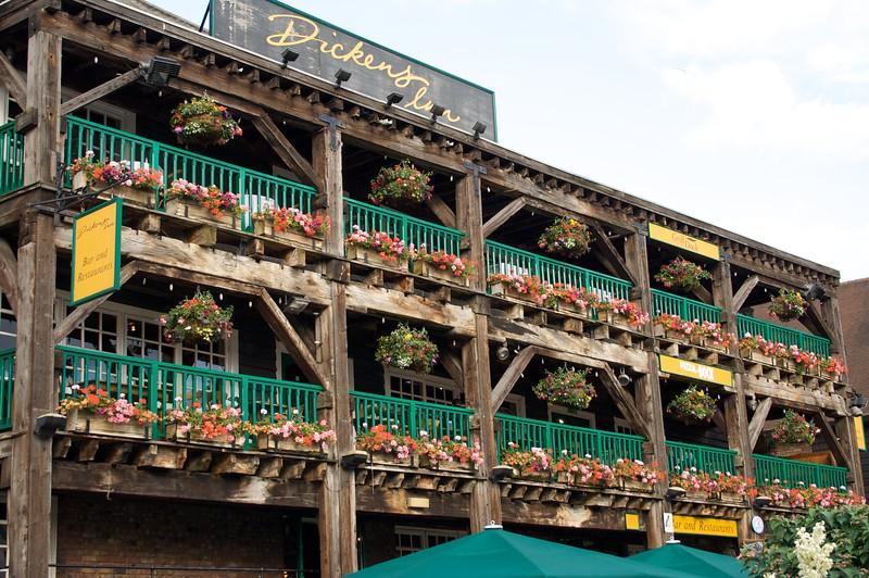 Dickens Inn