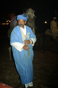 Chez Ali - Marrakesh, Morocco ... March 7, 2005 ... Photo by Rob Page III
