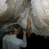 Luxmore cave