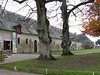 Stables at Cheverny
